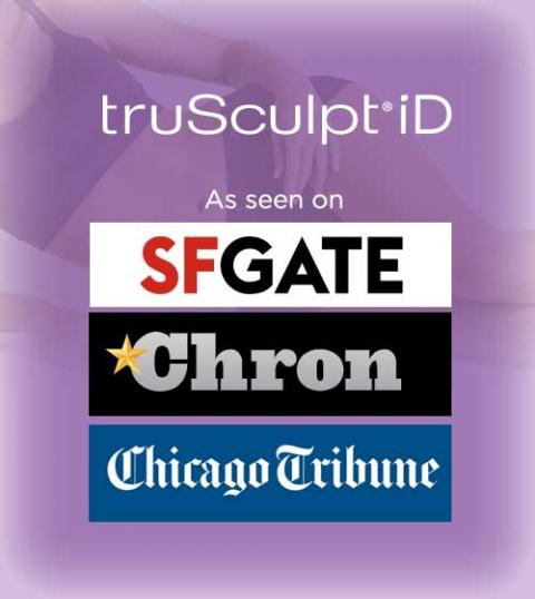 truSculpt iD as seen on SFGate